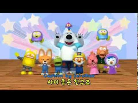 Pororo Season 3 Ending Song bahasa indonesia