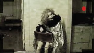 5 STRANGEST/SCARY Videos Found On The