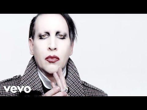 Marilyn Manson - Deep Six (Explicit)