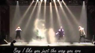 Timbaland- The way I are with music video and lyrics