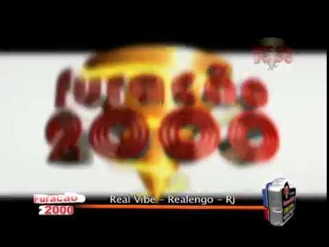 Bailes do Programa Furacão 2000 08.05.13