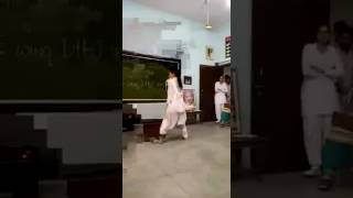 Gujjar girls dance