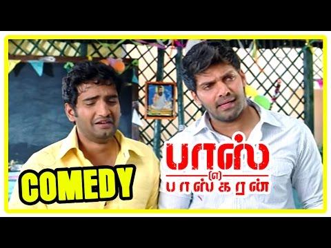 Xxx Mp4 Boss Engira Baskaran Comedy Scenes Tamil Movie Arya Santhanam Nayanthara Santhanam Comedy 2 3gp Sex