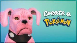 Granbull #210 | The Sims 4 Create a Pokémon (CAP) Ep15