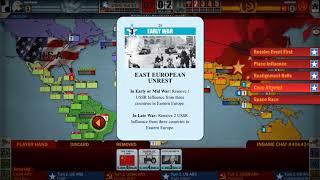 The Struggle for 2k (Game 8)