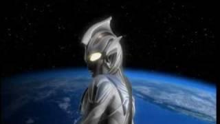 TokusatsuReviewV3 presents: Ultraman Cosmos vs Ultraman Justice: time and time again