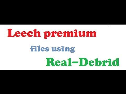 Xxx Mp4 Leech Premium Files Using Real Debrid 3gp Sex