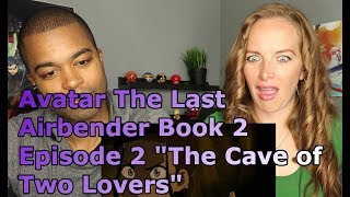 Avatar - The Last Airbender - Book 2 - Episode 2 -