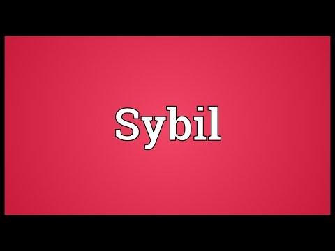 Xxx Mp4 Sybil Meaning 3gp Sex