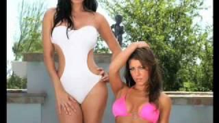 Vida Modelo: Estefania Iglesias - Arrival