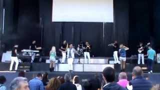 Orquesta Principal - Mix Cumbias 2014