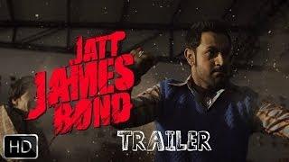Trailer | Jatt James Bond | Gippy Grewal, Zarine Khan | Releasing on 25th April 2014