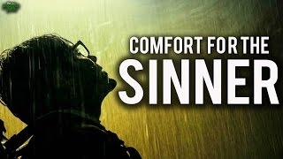Comfort For The Sinner (Emotional)