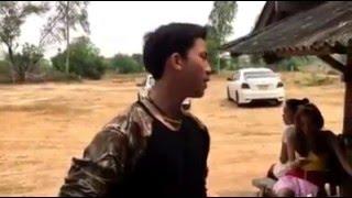 เบิ้ล ปทุมราช อาร์สยาม ถ่าย MV ภาคต่อของอ้ายมีเหตุผล ของ ธัญญ่า อาร์สยาม