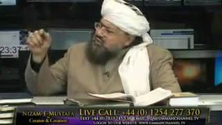 Ilm E Ghaib Mustafa ﷺ  Wahabis & Deobandis Exposed Regarding Hazrat Ayesha   SYED IRFAN SHAH
