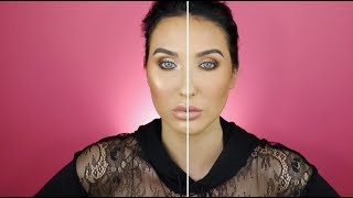 MATTE VS HIGHLIGHT | Jaclyn Hill