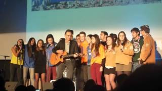 JJ Goldman - Concert privé Live Marseille 2013 [HD Complet]
