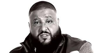 DJ Khaled is Illuminati