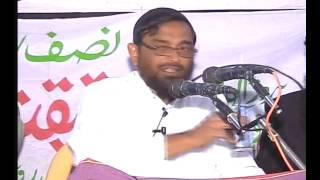 Seerat Hussain RA Aur Seerat  Yazeed By  ALLAMA Jalal Uddin Qasmi