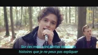 The vamps story of my life  covers des 1D  traduction française