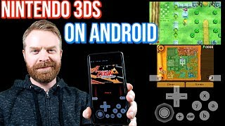 How to play 3DS on Android: The best 3DS emulator for Android - Citra