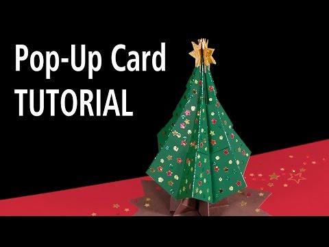 Xxx Mp4 Christmas Tree Pop Up Card Tutorial 3gp Sex