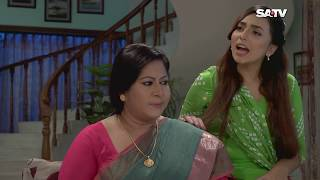 Bangla Natok | Mon Chuyeche Mon EP 70 | মন ছুঁয়েছে মন | SATV | 2017
