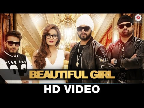 Beautiful Girl - Official Music Video | Ramji Gulati & Rap - Mack | Dj Sukhi & Rushali Rai