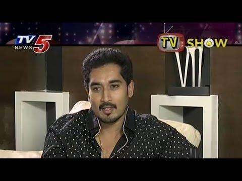 TV Serial Artist Nirupam Interview | Sharing Mooga Manasulu Serial Experiences | TV5 News
