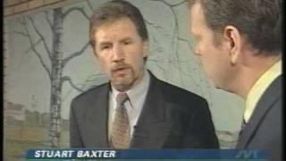 Stuart Baxter tröttnar på Mats Nyström