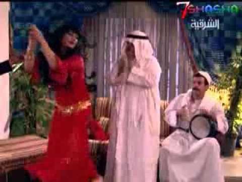 ميس كمر & عباس ردح ودنابك من مسلسل ام ستوري