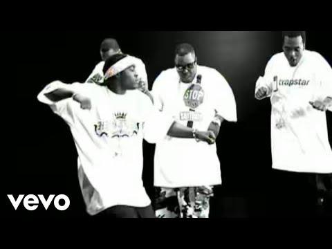 Dem Franchize Boyz - I Think They Like Me f/ Jermaine Dupri, Da Brat & Bow Wow