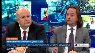 Büyük Oyun - 16.01.2018 (İbrahim Karagül)