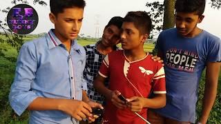 সেলফি পাগল। Bangla funny video 2018.