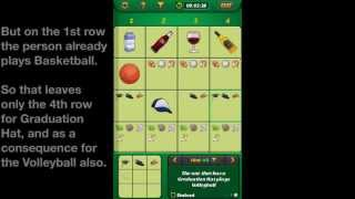 Real Einstein's Riddle on Android Google Play - How To Play