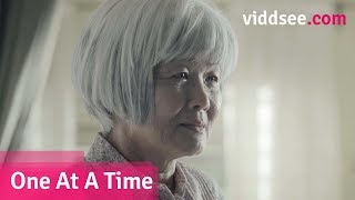 One At A Time - This 67 Year Old Dedicated Her Life To Giving // Viddsee.com
