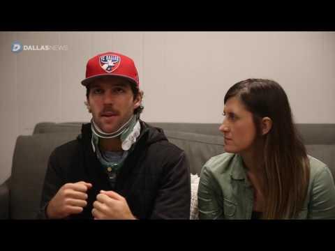Xxx Mp4 FC Dallas Player Ryan Hollingshead Talks About Car Accident 3gp Sex