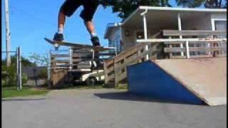 ♦Sherkston Shores Skatepark♦