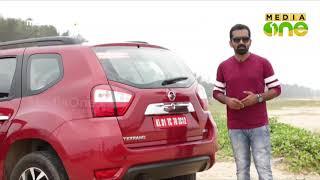 Nissan Terrano Review | A4 Auto (Episode 18)
