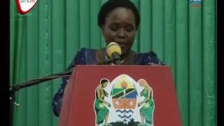 Waziri Ndalichako Akizungumzia Suala La Vyeti Feki