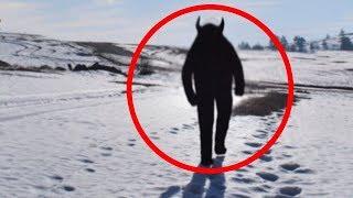 5 أشياء مرعبة و غريبة وُجدت على جبل إيفريست..!!