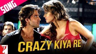 Crazy Kiya Re  Song | Dhoom:2 | Hrithik Roshan | Aishwarya Rai