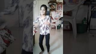 10 year girl dancing on prm ratan dhan payo song