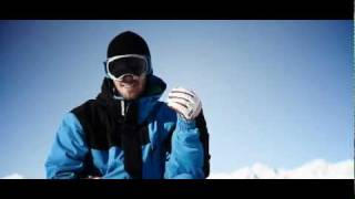 Learn How To Snowboard: Front Side 540 | Snowboard Tricks For Freestyle Snowboarding