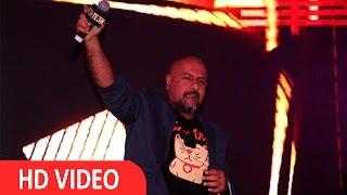 Live: Performance Of  Vishal Dadlani On Film Te3n Song