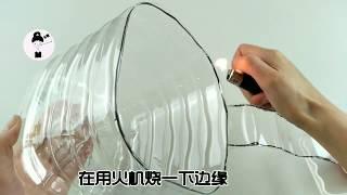 【生活小幫手】空油桶最有创意的改造方法,放在厨房太实用了,看完赶紧试一试!