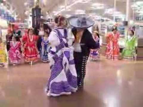 Ballet Folklorico Jalisco