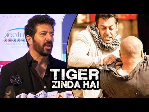 Xxx Mp4 Kabir Khan ने किया Salman के Tiger Zinda Hai पर खुलासा 3gp Sex