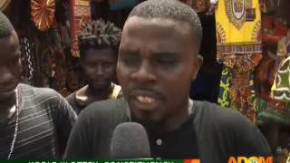 Badwam Me Mpesuaso on Adom TV  (25-4-17)