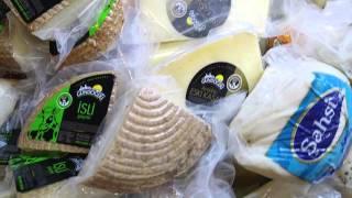 Turkish Cheese  터키 치즈들